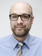 EUD-Generalsekretär Christian Moos © Europa-Union Deutschland