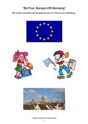 Bild: Europabüro der Stadt Nürnberg