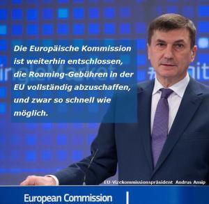 Bild: Europäische Kommission, Vertretung in Deutschland