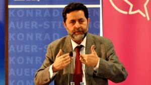 Chefunterhändler der EU-Kommission, Ignacio García Bercero - Foto: ec.europa.eu