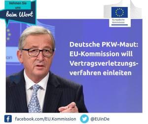 Foto: Europäische Kommission – Vertretung in Deutschland auf facebook