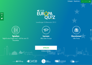 Screenshot von: http://www.europaquiz.lu/de/#learn